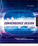 Convergence Design, Steven Curran, 1564969045