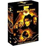 Babylon 5 - Saison 5, Partie 2 - Coffret 3 DVD