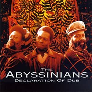 Declaration Of Dub
