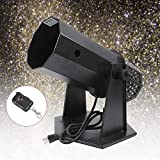 ZOUJUN 1500W Confetti Launcher Machine Cannon Effects Control for Party Wedding Concerts Celebration Speciial Events Stage Effect Confetti Shot Shooter