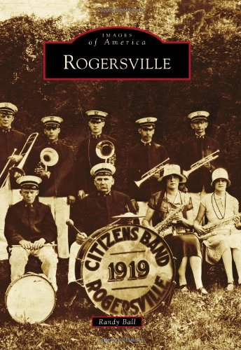 Rogersville (Images of America)