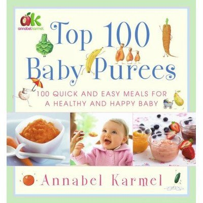Top 100 Baby Purees: Toys & Games