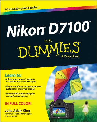 Nikon D7100 for Dummies for sale  Delivered anywhere in USA