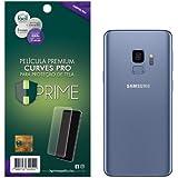 Pelicula Curves Pro para Samsung Galaxy S9 - VERSO, HPrime, Película Protetora de Tela para Celular, Transparente