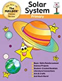 The Best of the Mailbox Themes - Solar System, The Mailbox Books Staff, 1562343211