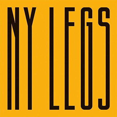 Read Online New York Legs pdf