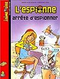 """Afficher """"Espionne allume son robot (L')"""""""