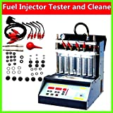 Cleaner Injection Tester Injector Car Motorcycle Diagnostic - House Deals