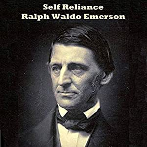 Self Reliance Audiobook