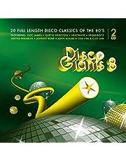 Disco Giants Vol. 8