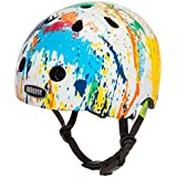 Nutcase - Baby Nutty Street Bike Helmet, Fits Your Head, Suits Your Soul