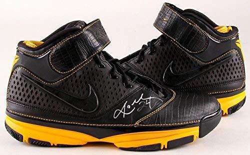 00bf22ea826f Kobe Bryant Autographed Signed Nike Kobe s