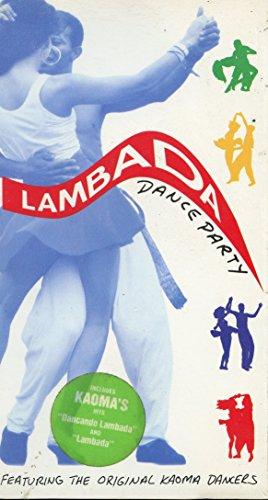 Lambada Dance Party [VHS]