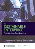 Sustainable Enterprise, , 0749442204