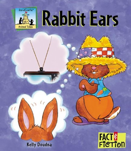 Rabbit Ears (Fact And Fiction) by Sandcastle