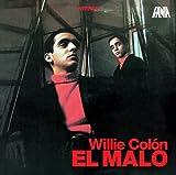 El Malo by Willie Colon (2011-06-21)
