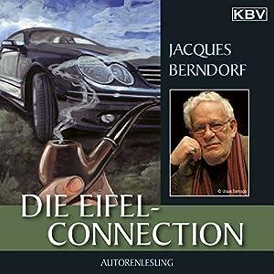 Die Eifel-Connection Hörbuch