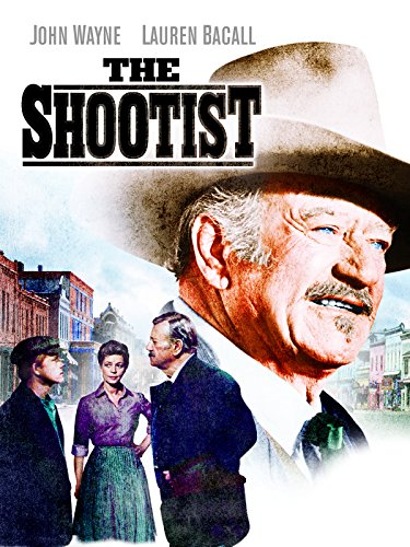 The Shootist (Best Of Health Meaning)