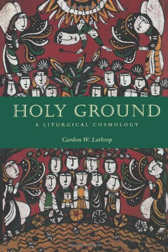 Download Holy Ground: A Liturgical Cosmology ebook
