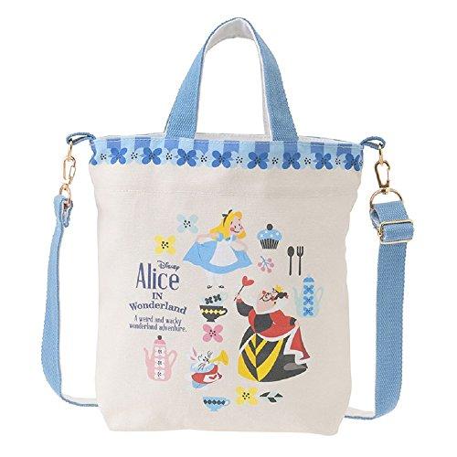 Original Alice In Wonderland Costumes (Disney Japan Story Book Serier 2WAY Tote Bag Costume Accesory Japan Import (Alice in the Wonderland))