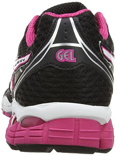 Asics Gel-Pulse 6 - Zapatillas de running para mujer Rosa (Hot Pink/White/Onyx)