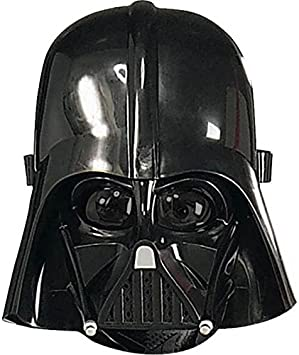 Rubies 3 3441 - Disfraz de Darth Vader para niño (3 años): Amazon ...