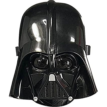 Rubies 3 3441 - Disfraz de Darth Vader para niño (3 años)