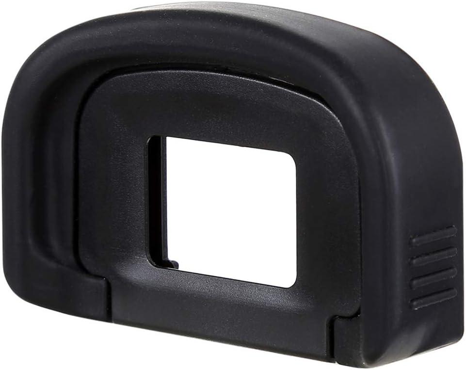 JINGZ EG Eyepiece Eyecup for Canon EOS 1DS Mark III 7D //5D Mark III Durable 1DS Mark IV