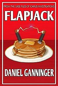 Flapjack by Daniel Ganninger ebook deal