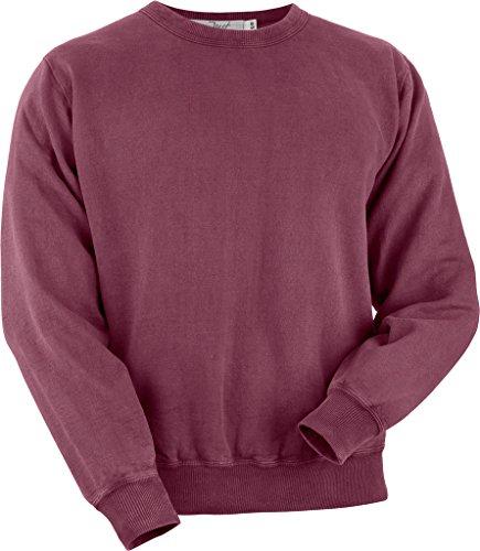 100% Cotton Crewneck Sweatshirt - 3