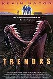 Tremors 11x17 Movie Poster (1990)