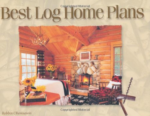 Best Log Home Plans (Best Log Home Plans)