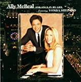 Ally Mcbeal - For Once In My Life by Various (2001-04-24)