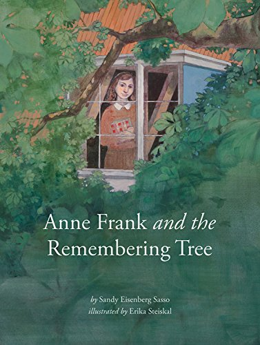 Read Online Anne Frank and the Remembering Tree pdf