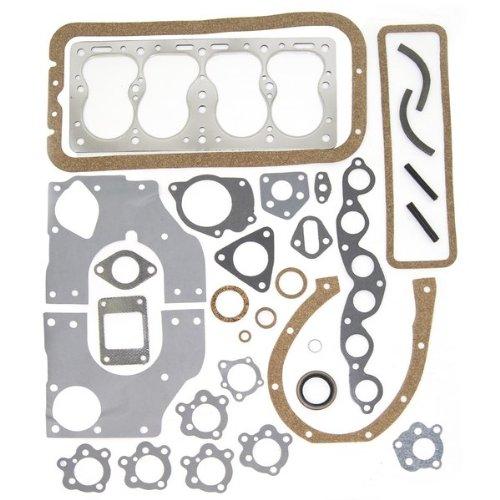 [Omix-Ada 17440.10 Engine Gasket Set] (Complete Gasket Set Part)