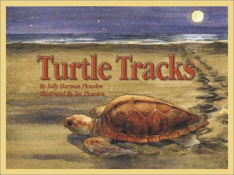 Download Turtle Tracks ebook