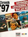Chronik des 20. Jahrhunderts. Ergänzungsband 97