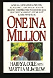 One in a Million, Harry A. Cole and Martha M. Jablow, 0316151173