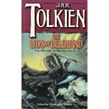 The 697Lays of Beleriand