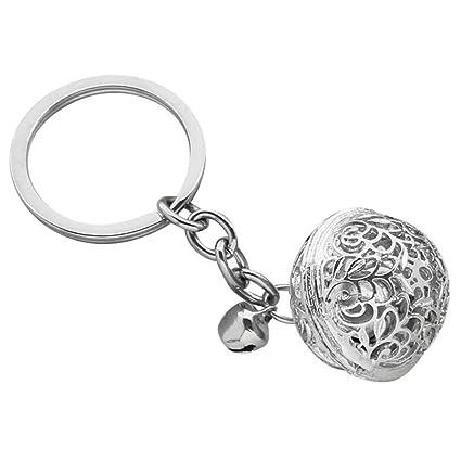 Gadget practico Llavero Llavero Titular de anillo Mini ...