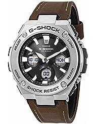Casio GSTS130L-1A / Analog Quartz Watch