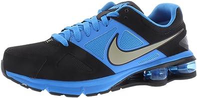 Suposición Oferta de trabajo En el nombre  Nike Air Shox 2013 Mens Running Shoes 599465-004 Black 10.5 M US:  Amazon.ca: Shoes & Handbags