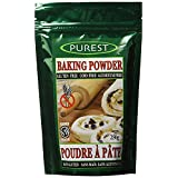 Purest Natural Baking Powder, 250G (Pack of 4)