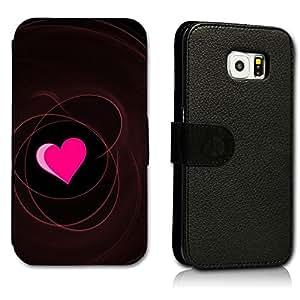 Portatil Style Funda–Diseño wd135–para Apple iPhone 6Plus (5,5pulgadas)–Cover Case Carcasa Funda Carcasa–(Bulk)
