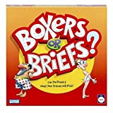 Hasbro Boxers Or Briefs?