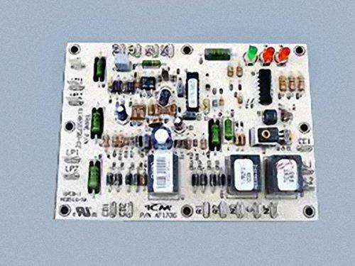Trane Parts MOD1221 24V Water Source Ht Pump Mod.