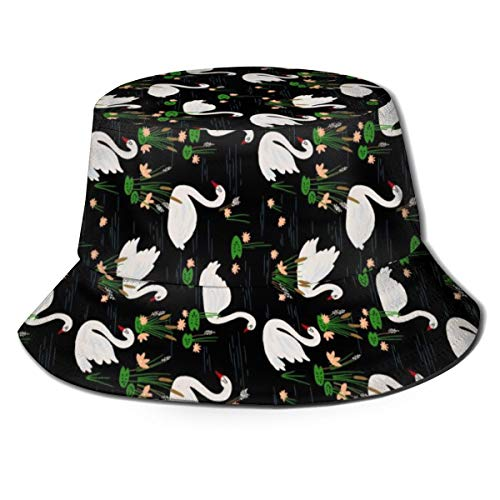 Bucket Hat Packable...
