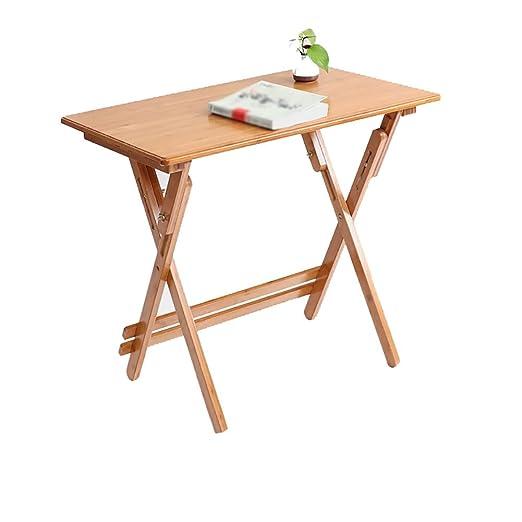 Yuan Table Portable Square - Mesa Plegable - Cocina y Mesa de ...