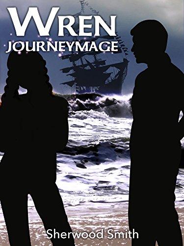 (Wren Journeymage (Wren Books Book 4))