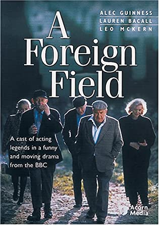 """Image result for """"A Foreign field"""" dvd"""